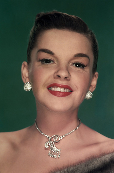 Judy Garland In The 50s And 60s