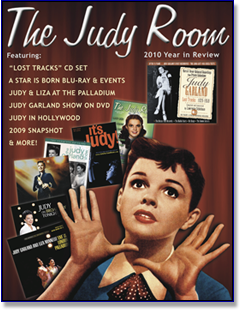 2010 Judy Room Year in Review