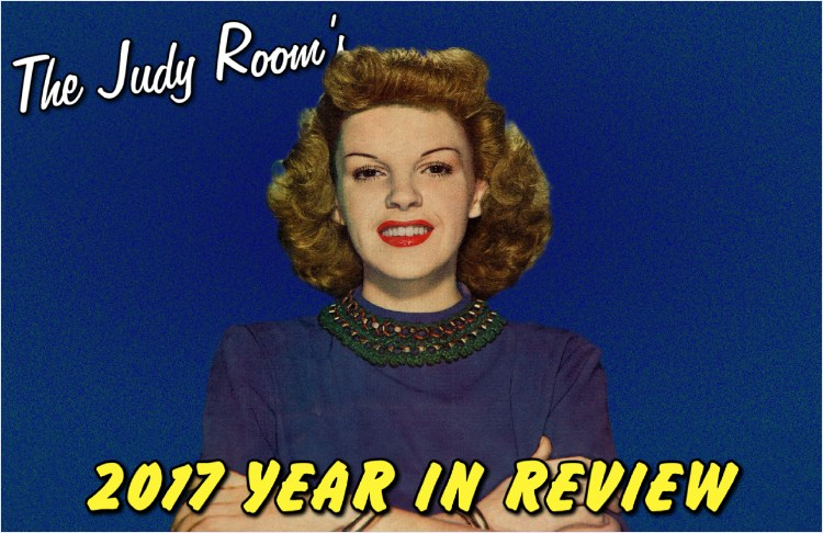 The Judy Room's 2015 Year In Review