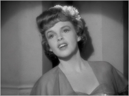 "Judy Garland in ""For Me And My Gal"""