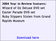 2004 Year in Review features: