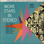 More Stars in Stereo