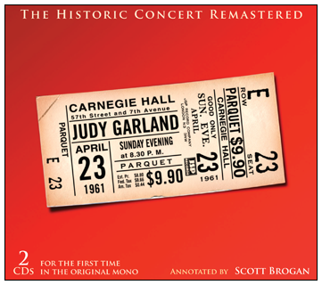 The Carnegie Hall Concert
