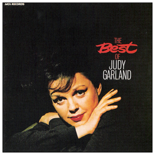 Judy Garland Discography The Best Of Judy Garland