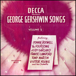 George Gershwin Songs, Vol. 2