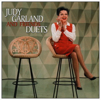 Judy Garland And Friends - Duets