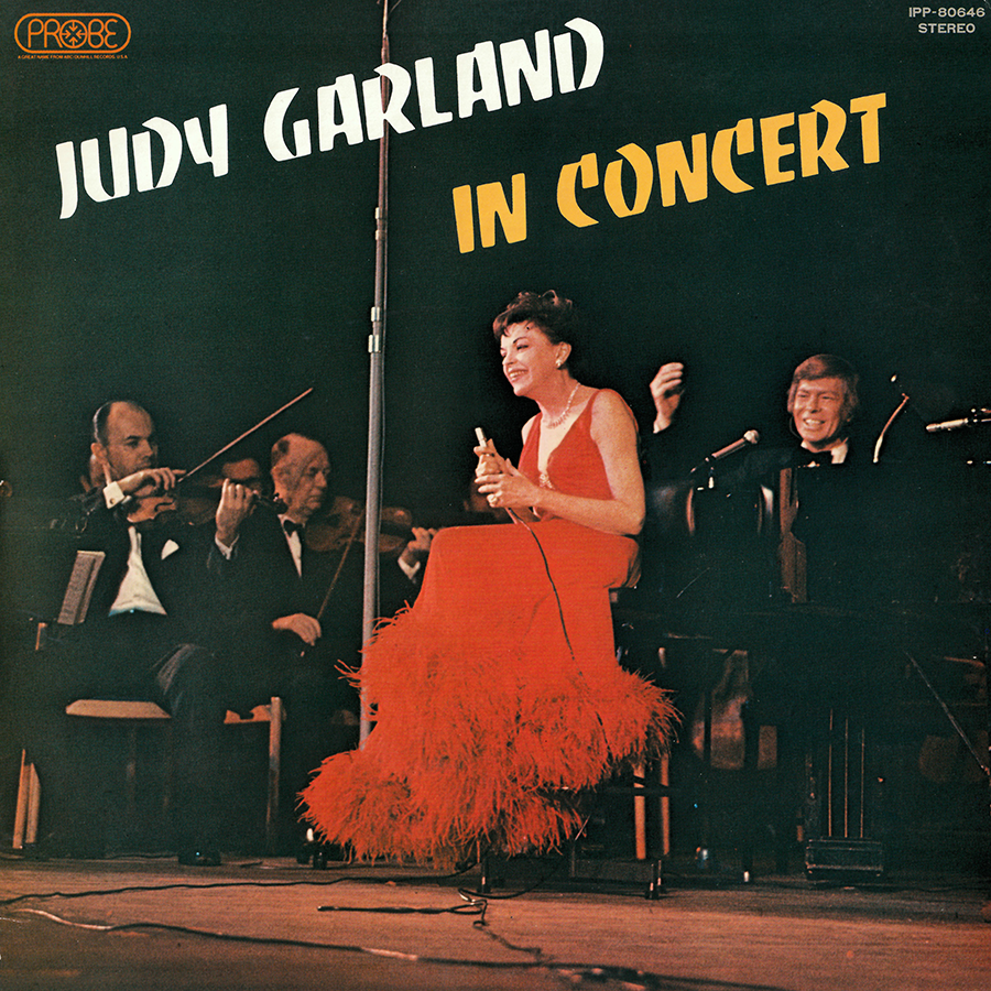 Judy Garland Discography: Miscellaneous Albums