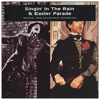 Easter Parade/Singin' In The Rain