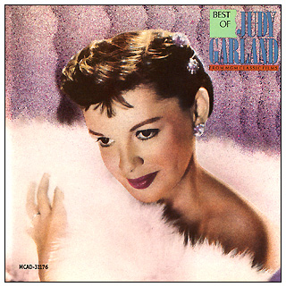 Best of Judy Garland