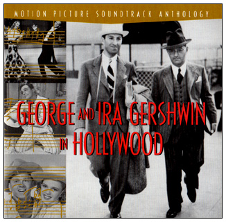 George And Ira Gershwin In Hollywood