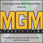 Great Songs from MGM Classic Films Volume 1