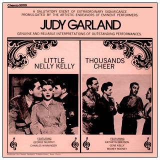 Little Nellie Kelly/Thousands Cheer