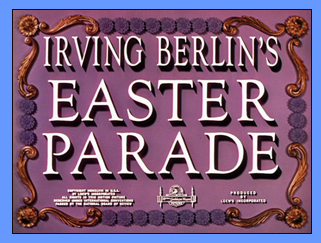The Judy Room - Easter Parade