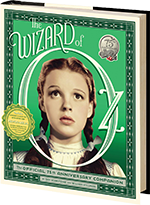 The Wizard of Oz - Official 75th Anniversary Companion Book