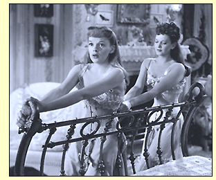 The Making of Meet Me In St. Louis starring Judy Garland