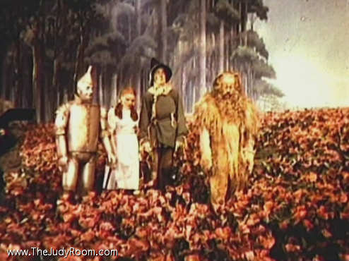 50 Things You Didnt Know About The Wizard Of Oz Movies