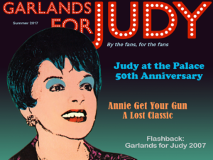 Garland for Judy 2017 Issue