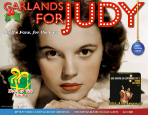 Garlands for Judy 2014 Holiday Issue