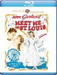 Meet Me In St. Louis - Warner Archive Blu-ray