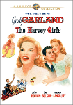 The Harvey Girls - Warner Archive DVD