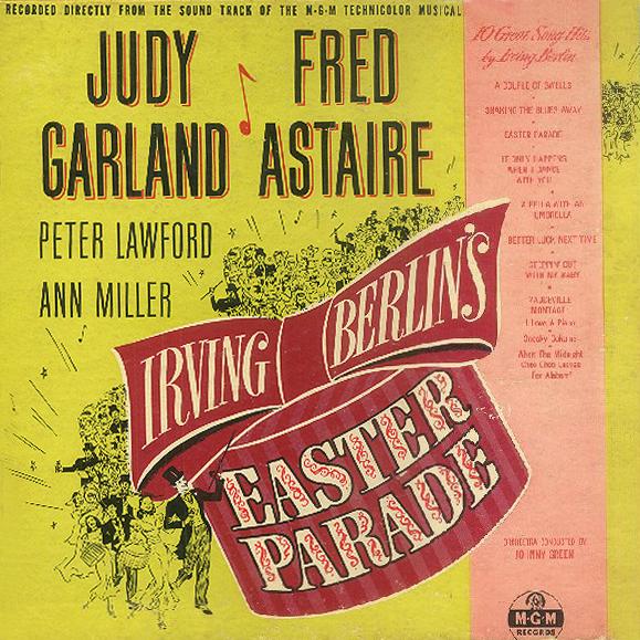 Easter Parade 78 album