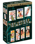 Classic Musicals of the Dream Factory Volume 2