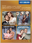 Great Classic Series DVD Set
