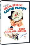 Easter Parade Single DVD edition