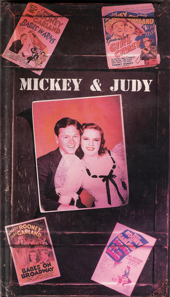 Mickey & Judy CD boxed set