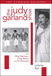 The Judy Garland Show Volume 4 DVD