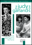 The Judy Garland Show Volume 5 DVD