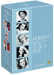 Leading Ladies of the Studio Era DVD set
