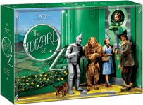 The Wizard of Oz Deluxe DVD Boxed Set