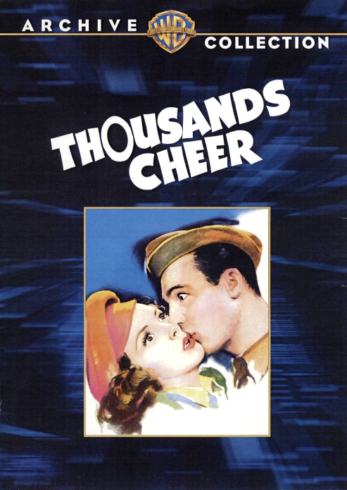 Thousands Cheer - Warner Archive Collection
