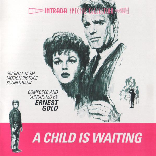 """A Child Is Waiting"" 2010 CD"