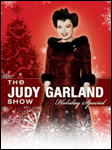 The Judy Garland Show - The Christmas Show - DVD