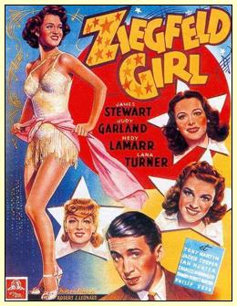 Ziegfeld Girl - 1941